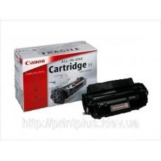 Заправка картриджей Canon M для принтера Canon PC 1210D/1230D/1270D
