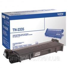 Заправка Brother HL-2300/ 2340/ 2360/ 2365; DCP-2500/ 2520/ 2540/ 2560/ 2700, заправка картриджа Brother TN-2335