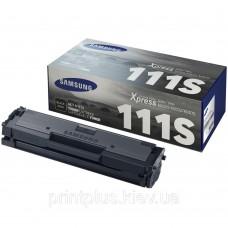 Ремонт Samsung SL-M2020/M2070/M2070W, восстановление картриджа Samsung MLT-D111S