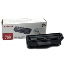 Заправка принтера Canon LBP-2900/3000, заправка картриджа Canon 703