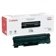 Заправка картриджей Canon 726 принтера Canon LBP-6200D/6230dw