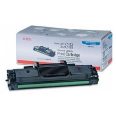 Заправка принтера Xerox Phaser 3117/3122/3124/3125, картриджей Xerox 106R01159